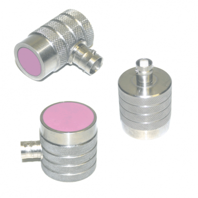 Contact Transducers with Rugged Housing
