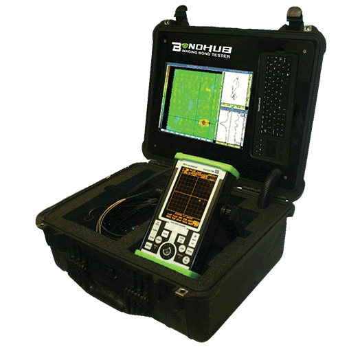 BondHub II Bond Testing Instrument