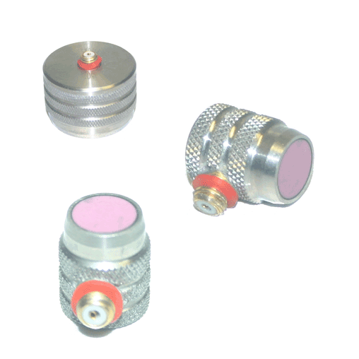 Contact Transducers