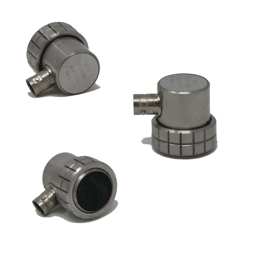 RHF Series Delay Line Protected Element Transducers