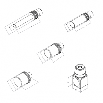 Immersion Transducers