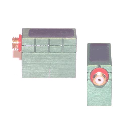 MPA Series Mini Potted Angle Beam Transducers