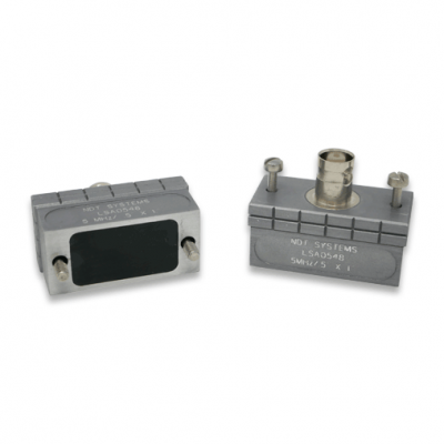 LSA Series Angle Beam Transducers