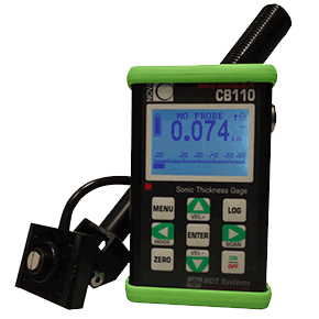 CB110 Thickness Gauge