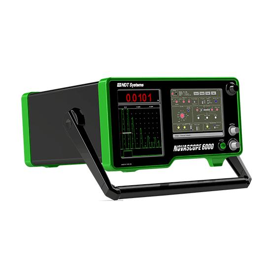Novascope 6000 Precision Thickness Gauge
