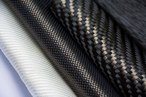 Carbon fiber panels which require ultrasonic bond testing